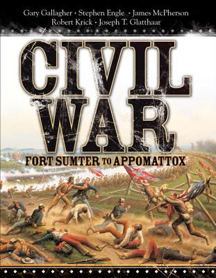 Civil War By Gallagher, Gary